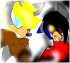 Leon and Krauser