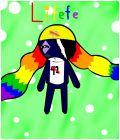 Lifefe,Keron's ruler