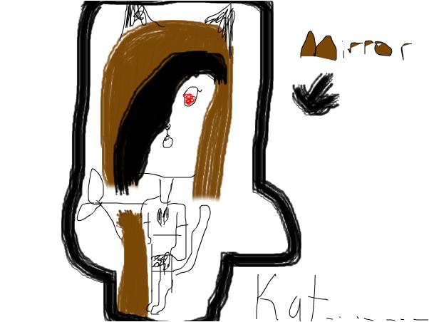 Kat... Come to Leon