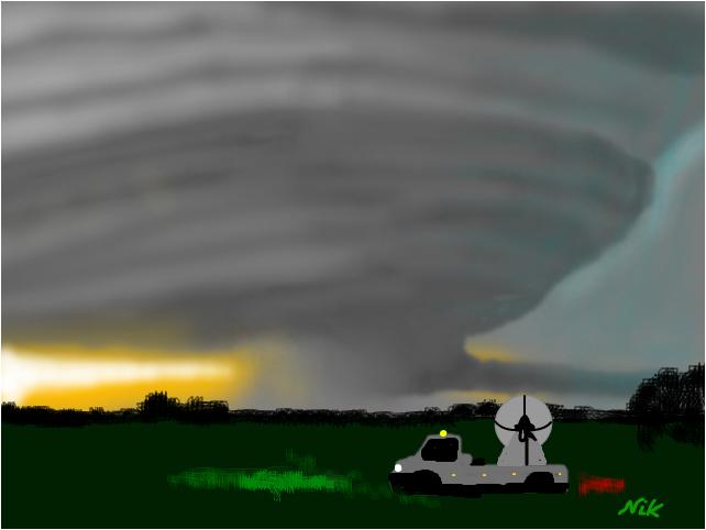 Storm Detection