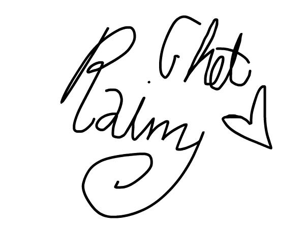 Tinychat with Raimy!