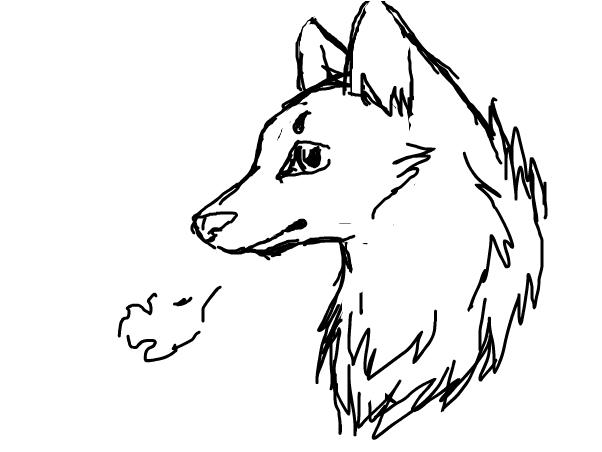 very sketch