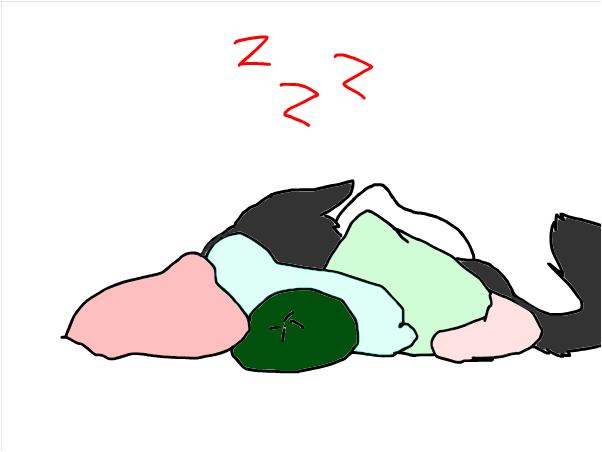hibernation for death