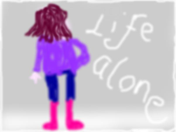 Life Alone