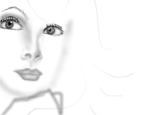 Unfinished Woman