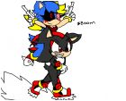 Exe and shadow ^^
