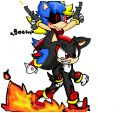 Shadow and exe