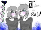 Twins are Rad!