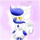 Meowstic female