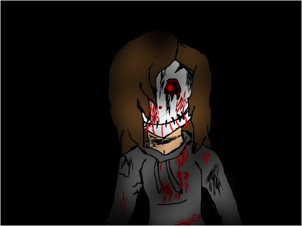 creepypasta (IDK im bored, man) ((my creepypasta))
