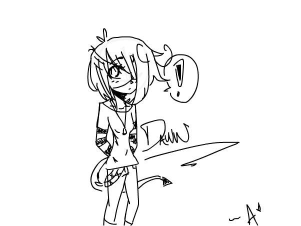 New look~Dawn