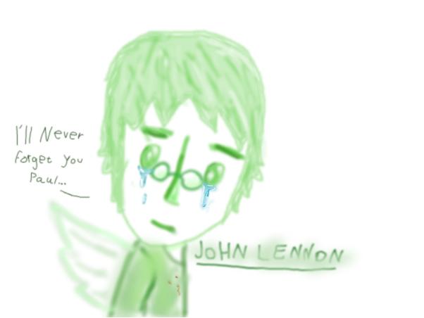 John Lennnon'sdeath