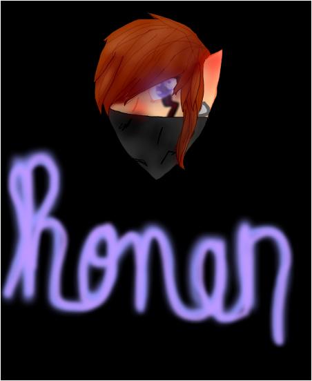 Ronan {head}