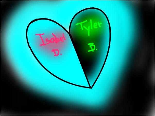 Tyler + Isabel ~Star