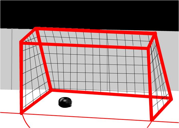 Hockey (goal)