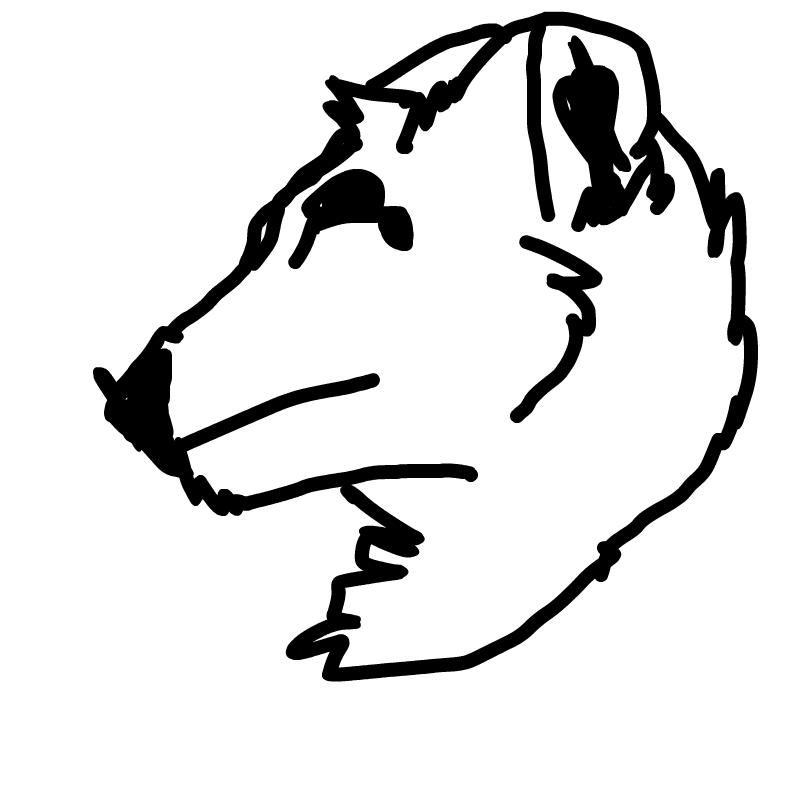 my deviantart art account. - Zero