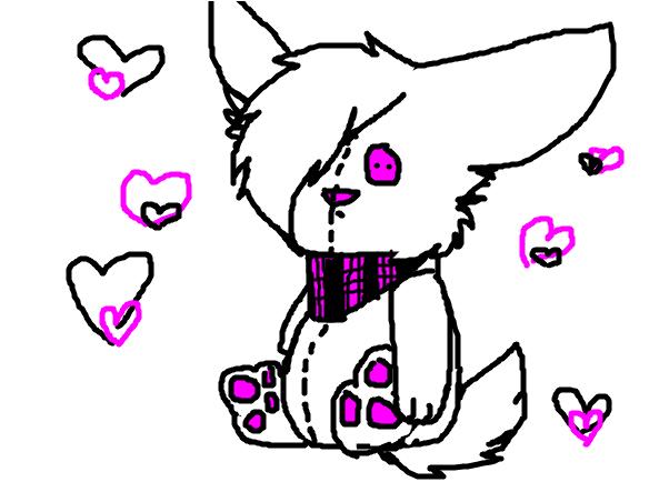 druko cuddlechum~Bunny