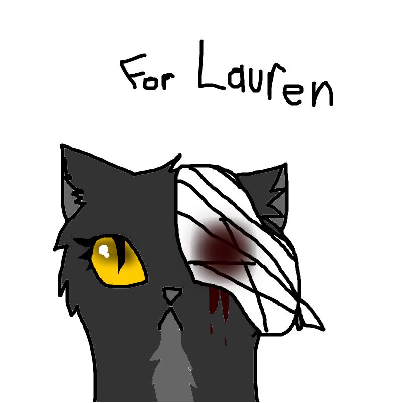 Read Lauren~