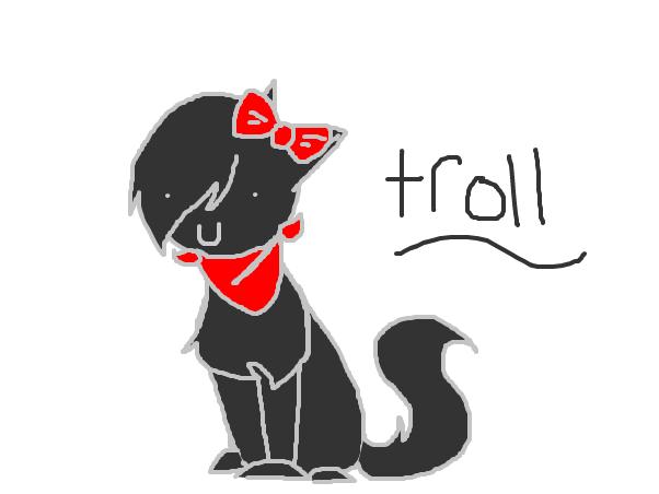 Trolling XD ~Roxy