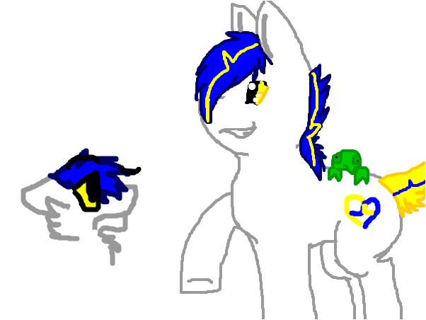 ms pony version~Bunny