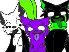 the future grim reaper family [dead mode]