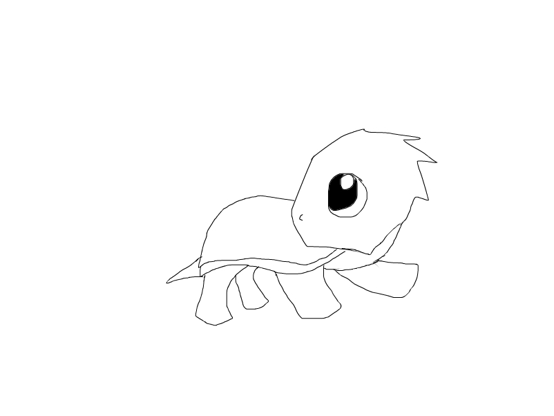 Grass Fakemon wip