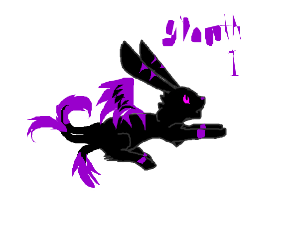 caslecats nexus~Bunny