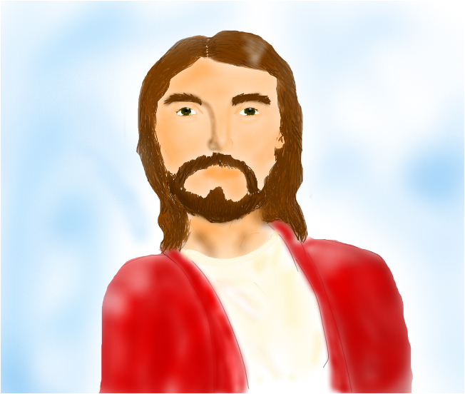 Jesus (Unfin)