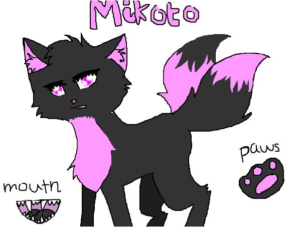 For Mikoto's Contest. ~Roxy