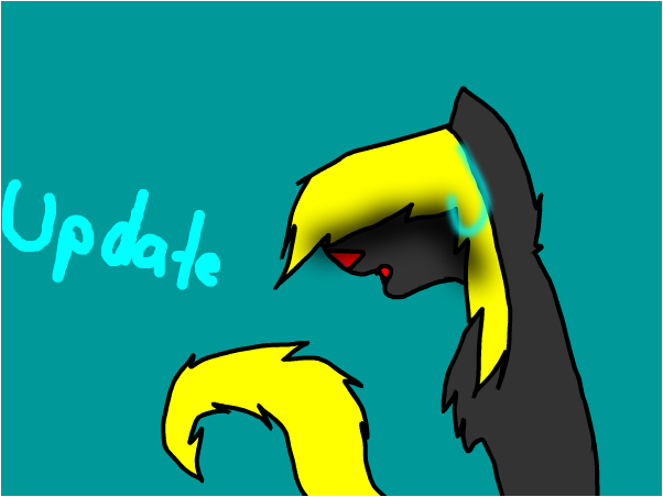 UPDATE! REAL IMPORTANT!