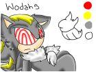 Wodahs