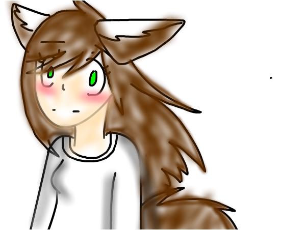Ok new look ~Cinder