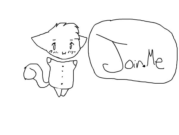Watch Me Draw LIVE! ~Jinx