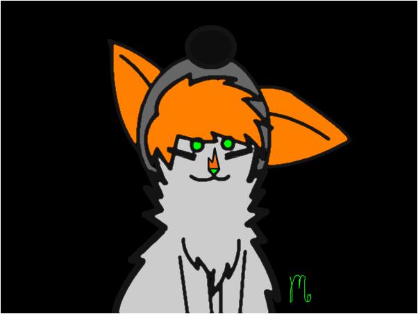 i like the way i draw cats =-=