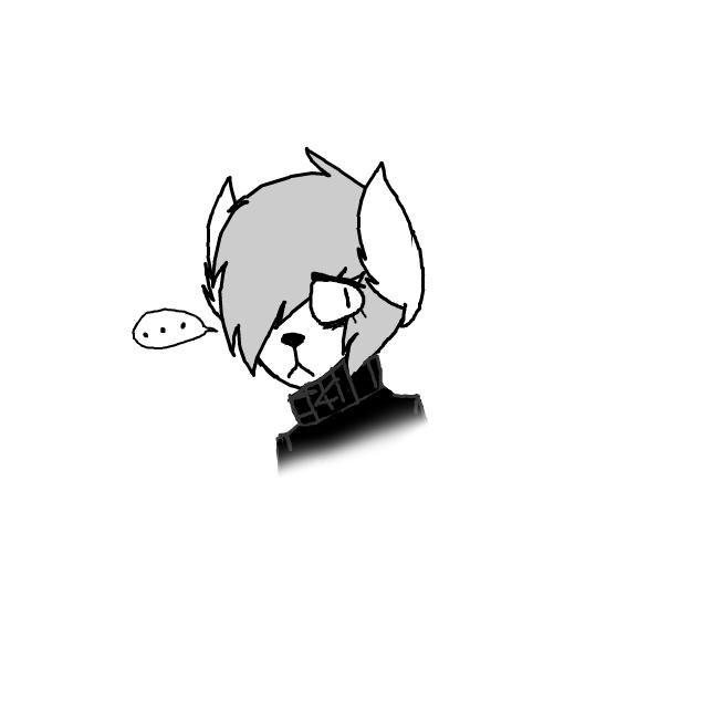 goku is bored