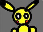 circle pikachu