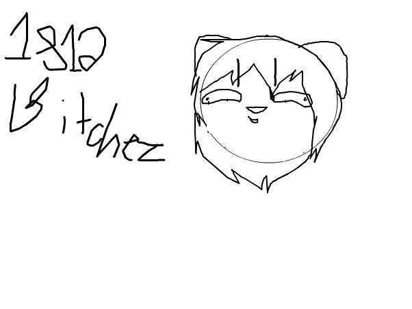 1812 bitches~Kiku
