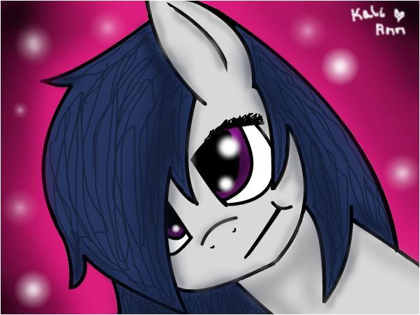 Serenity: Pony OC
