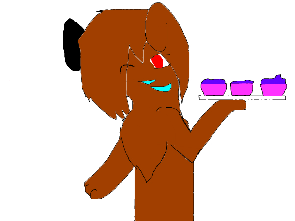 Cupcake?:D~Kiku