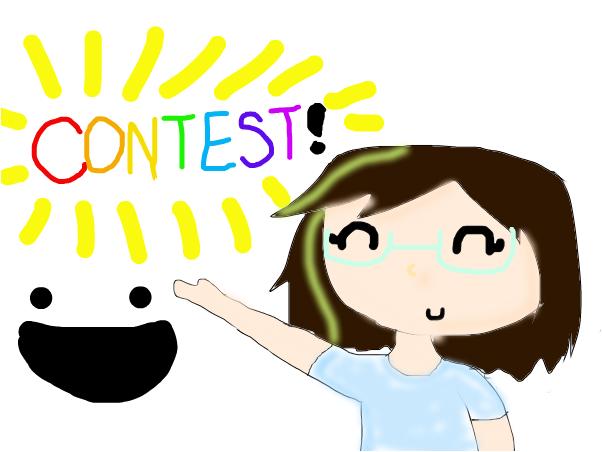 New Contest!!!