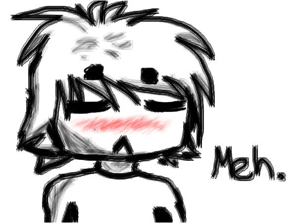 Meh ~Jinx