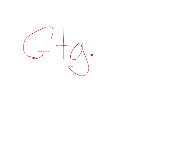 Gtg ~Jinx