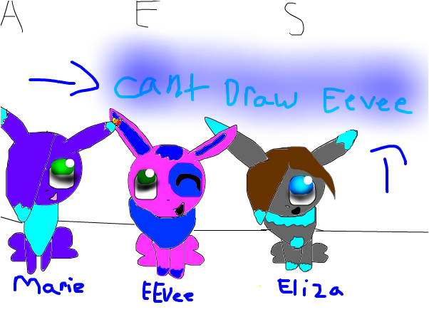 contest entry for eevee1
