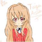 Taiga Aisaka~Dango