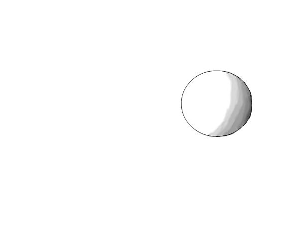 Sphere WIP