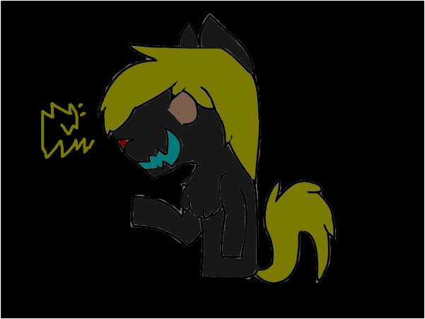 Such horrible things~Kiku