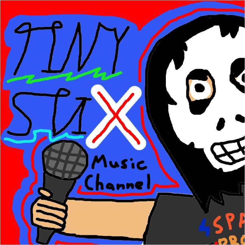 TinyStixMusicChannel