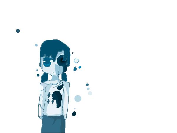 Still a wipssss~ Yuno