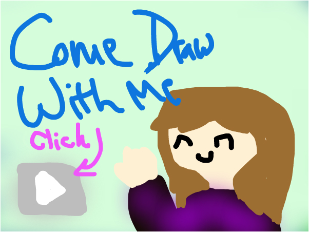 Come draw with me!!!