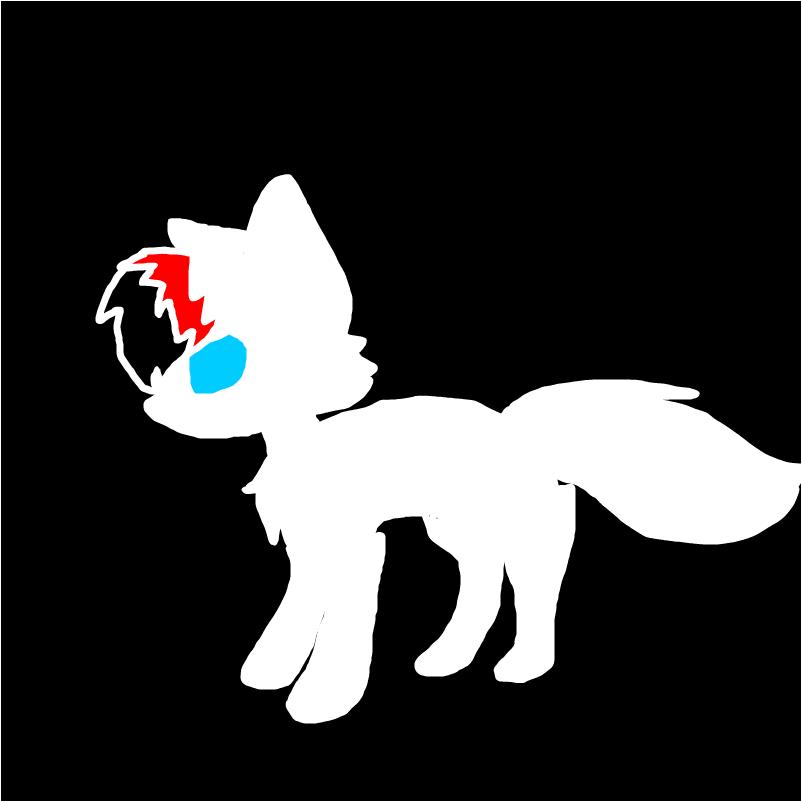 Nanook Wolf